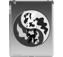 Balance of Harmony iPad Case/Skin