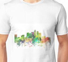 Los Angeles, California Skyline SP Unisex T-Shirt