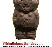 #itriedtobeauthenticbut... by KISSmyBLAKarts