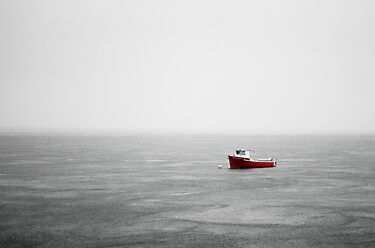 Rainboat by Charles Plant