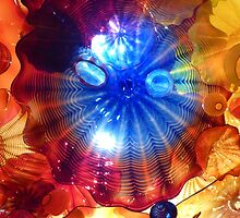 Chihuly Glass Magic by Macromum