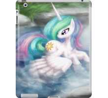 By the Spring iPad Case/Skin