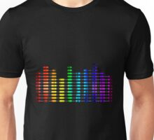 Turn it up Unisex T-Shirt