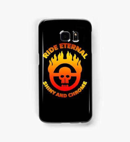 Desert Warrior Samsung Galaxy Case/Skin