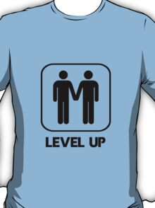 Level Up Guys T-Shirt