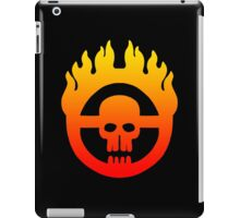 Desert Warrior iPad Case/Skin