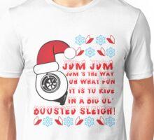 JDM Xmas Unisex T-Shirt