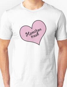Hamilton trash T-Shirt