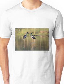Dusk Love Unisex T-Shirt