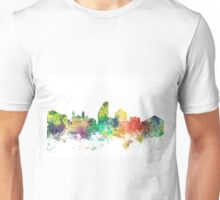San Jose, California Skyline SP Unisex T-Shirt