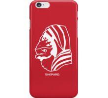 Wrex. Shepard. iPhone Case/Skin