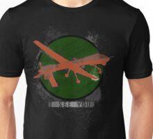 I SEE YOU. Unisex T-Shirt