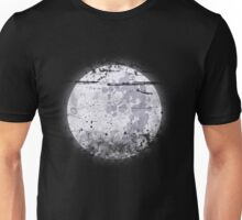Mare in the Moon test Unisex T-Shirt