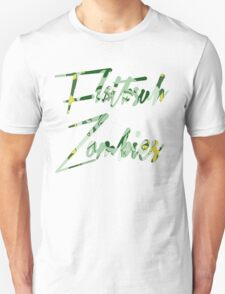 flatbush zombies text T-Shirt