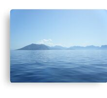 Beautiful Greek Islands 3 Canvas Print