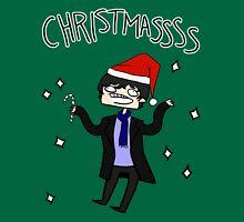 A Very Sherlock Christmas Unisex T-Shirt