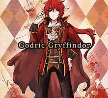 Godric Gryffindor by YuzuSmiile