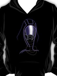 Tali Mask, Minimalist T-Shirt