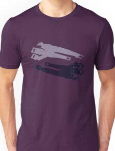Normandy Minimal Unisex T-Shirt