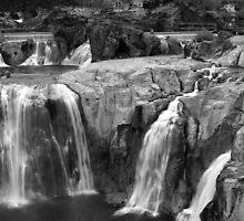 Shoshone Falls  by MissMimi63