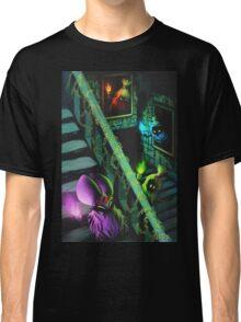 Poe Sisters Classic T-Shirt