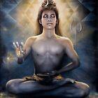 Shiva by Katia Honour