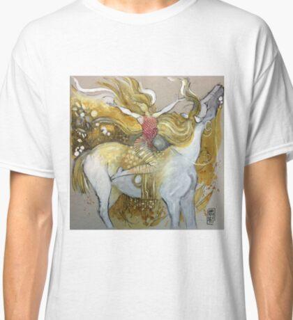 Amazone Classic T-Shirt