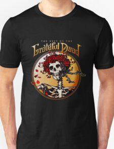GRATEFUL DEAD BEST Unisex T-Shirt