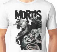 Judge Mortis - Dark Judge Unisex T-Shirt