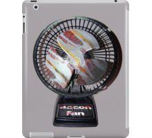 It's A Bacon Fan  iPad Case/Skin