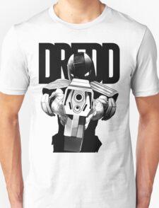 Judge Dredd from 2000AD T-Shirt