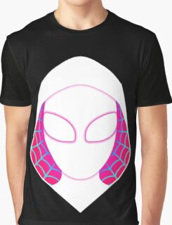 Arachnid Lass Graphic T-Shirt