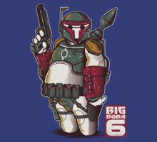 BIG BOBA 6 by Fernando Sala