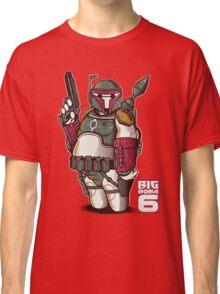 BIG BOBA 6 Classic T-Shirt