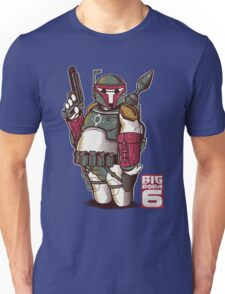 BIG BOBA 6 Unisex T-Shirt