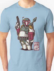 BIG BOBA 6 Unisex T-Shirt