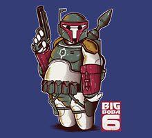 BIG BOBA 6 T-Shirt