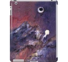 Golden Mists On High iPad Case/Skin