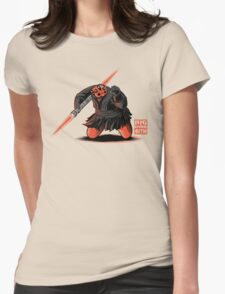 BIG HERO SITH Womens Fitted T-Shirt