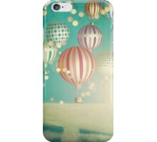 There's magic in the air (Christmas Time) iPhone Case/Skin