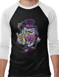 HUNTING THE BAT Men's Baseball ¾ T-Shirt