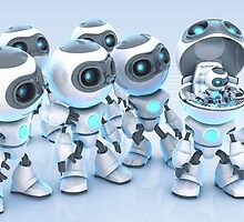 Start Making Robots: Tips For Beginners by lisaolson66