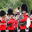 Changing of the Guard, London UK by JCMPhotos