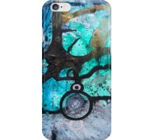 Joining the Dots iPhone Case/Skin