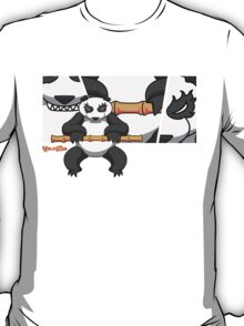 Bamboo with Logo T-Shirt