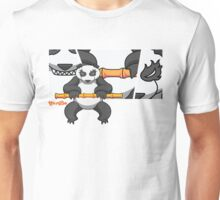 Bamboo with Logo Unisex T-Shirt