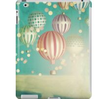 There's magic in the air (Christmas Time) iPad Case/Skin