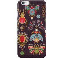 The Collection iPhone Case/Skin