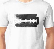 Razor Blade Unisex T-Shirt