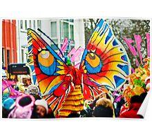 Bremen Carnivale 2012 Poster